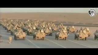 فيلم وثائقي عن الحرس الوطني السعودي