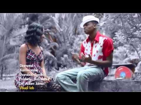 Xxx Mp4 Diamond Platnumz Kamwambie Official Video 3gp Sex