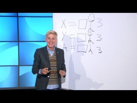Xxx Mp4 Ellen The Homework Helperer 3gp Sex