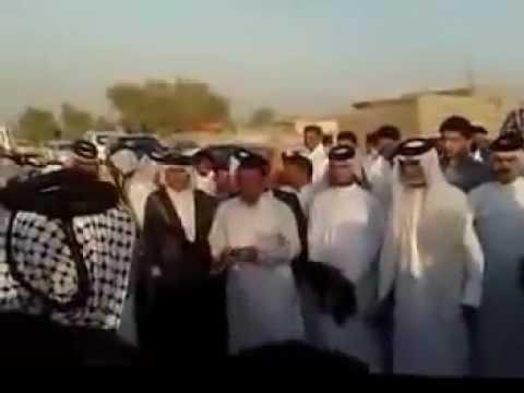 عرس للفريجات في بغداد