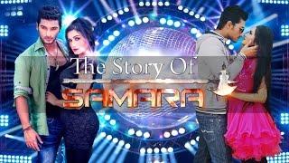 The Story Of Samara || Motion Poster 1 || Sanj Jhon, Shiba Ali Khan.