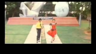 shobana hot song from telug movie gangwar