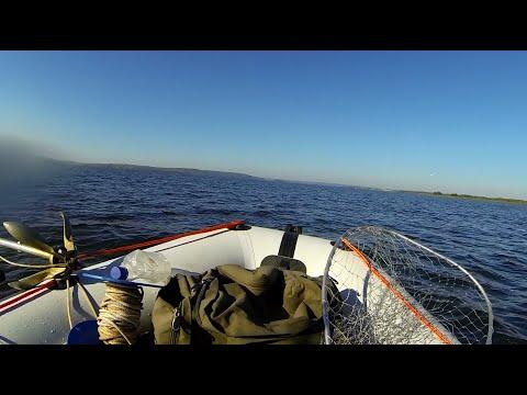 дорожка у рыбаков
