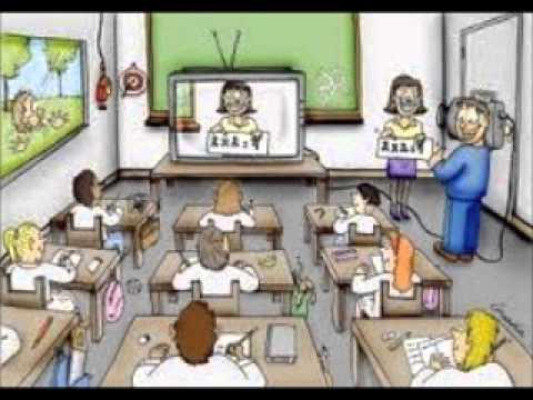 La utilizacion educativa de las NNTT