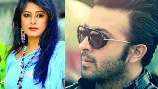 শাকিব খানকে নিয়ে একি বললেন চিত্রনায়িকা মৌসুমি  | BD Actress Moushumi Praises Shakib Khan