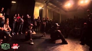 Myst and 88 Stones vs Lil Maddhatta and Baby G Slam   2x2 1/2   BUCK SEASON 2