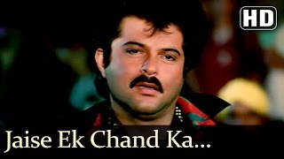 Jaise Ek Chand Ka Tukda (HD) - Inteqam 1988 - Anil Kapoor - Sunny Deol - Kimi Katkar - Filmigaane