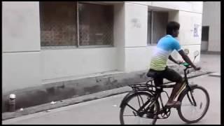 2017 Bangla new song power dipur hit video zid gangli k