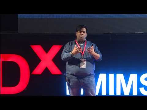 Perspire to pursue   Kiku Sharda   TEDxNMIMSShirpur