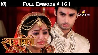 Swaragini - 9th October 2015 - स्वरागिनी - Full Episode (HD)
