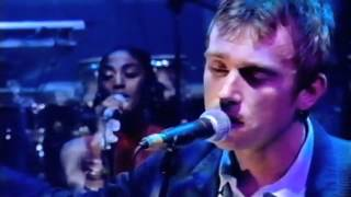 Blur - Out Of Time / Ambulance (Jools Holland's Spring Hootenanny, 2003)