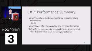 State of the .NET Performance - Adam Sitnik