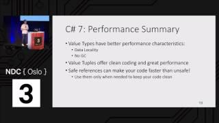 State of the .NET Performance - Adam Sitnik