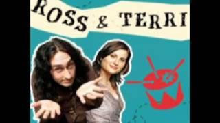 Ross and Terri: Series 1 Episode 2. January 4, 2005.