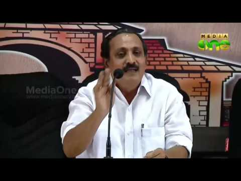 Collector Bro went wrong in tussle with MK Raghavan MP , remarks Chief Secretary