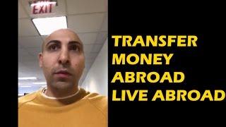 Elie, Why Tranfer Money Guatemala, Ecuador, Panama to Live Aboad?