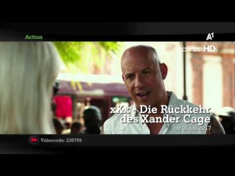 Xxx Mp4 A1 TV XXx Die Rückkehr Des Xander Cage 3gp Sex