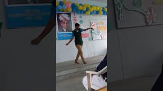 Saradar Gabbar singh song My college Freshersday party