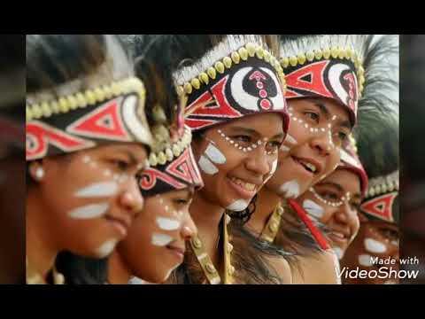 Remix Sajojo Papua Breakbeat 2018