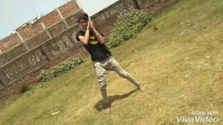 Tiger shahil khan dancer Chandauli very good