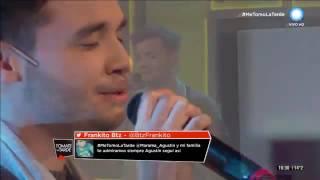 MARAMA / Te amo y odio - Agustin Casanova en