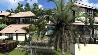 Rogunt design -Villa Kembang Bali