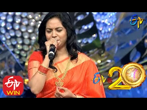 Xxx Mp4 Sunitha Performs Venumadhava Song In ETV 20 Years Celebrations 2nd August 2015 3gp Sex