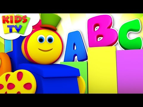 Xxx Mp4 ABC Song Alphabets Song For Kids Learn Alphabets Nursery Rhymes Baby Rhyme By Bob The Train 3gp Sex