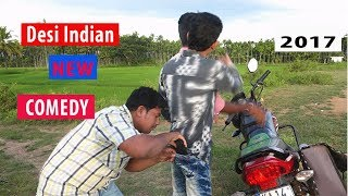 DESI COMEDY INDIAN NEW BEST COMEDY HINDI KUCHTOHAI