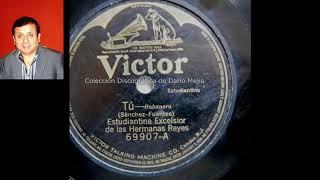 Música Peruana. 1917.