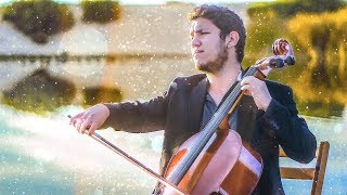 The Best of Yiruma (이루마) — Piano & Cello Orchestral by David Solis