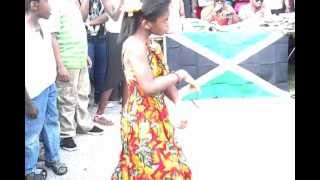 Azonto Dance Competition @ Ghanafest 2012, Chicago - Part 2