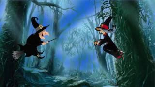 Slam aux sorcières