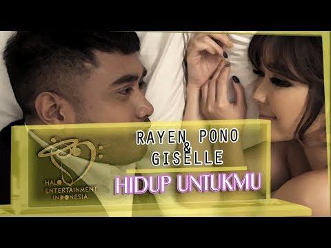 Download Ost. Anak Langit. COACH RAYEN PONO eks. PASTO & GISEL - HIDUP UNTUKMU - MUSIC VIDEO #IDOL free