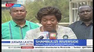 Mashukiwa wa Ugaidi waliishi mtaa wa Guango huko Mucatha: Jukwaa la KTN full bulletin