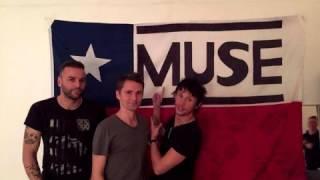 Muse - Movistar Arena(Santiago Chile) 15 Octubre 2015[AUDIO COMPLETO HQ]