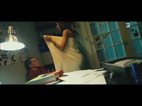 Project Amanac - David and Jessie's Love Scene (german)