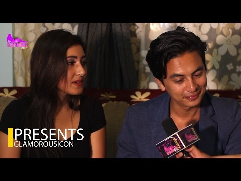 Paul Shah &  Aanchal Sharma    Interview  G Icon