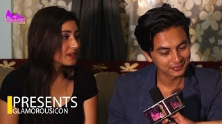 Paul Shah &  Aanchal Sharma || Interview||G Icon