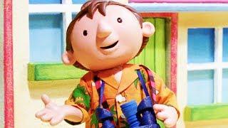Bob The Builder - Bob's Day Off | Bob The Builder Season 3 | Kids Cartoons | Kids TV Shows