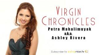 Petra Mahalimuyak aka Ashley Rivera on The Cave Ep 35: Virgin Chronicles