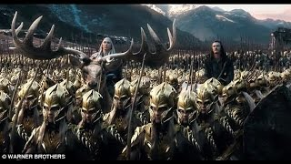 TheHobbit Extended Edition part 2