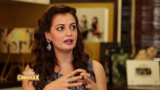 Dia Mirza on dating an actor and marrying Sahil Sangha