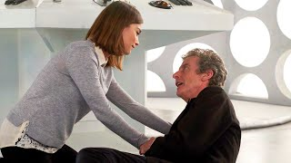Twelfth Doctor and Clara Oswald - Two Hearts