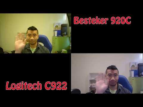 Xxx Mp4 Besteker 1536p Webcam Vs Logitech C922 Comparison And Review 3gp Sex