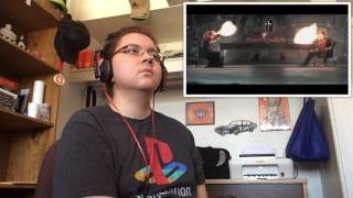 Poets of the Fall - Carnival of Rust (Official Video) Reaction!!!