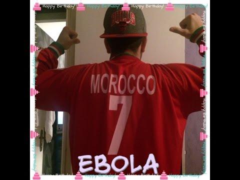 Amine Radi - MAROC CAN 2015 VS CAF & ALGERIE