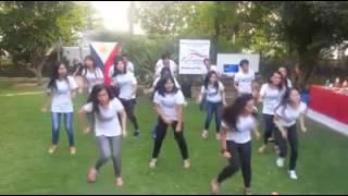 FILIPINO DANCE 2014 PINOY AKO