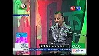 আজ আমি কোথাও যাবনা - শিমুল মুস্তাফা (Aj ami kothaow jabona)