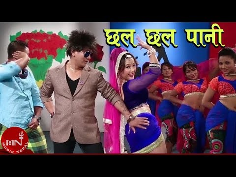 Xxx Mp4 Ramji Khand Superhit Dohori Song Chhal Chhal Pani Sita KC Ft Parbati Rai 3gp Sex